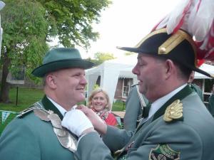 2015 - Schützenfest Samstag