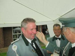 2015 - Schützenfest Sonnstag