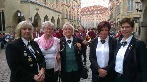 2015 - Stadtschützenfest